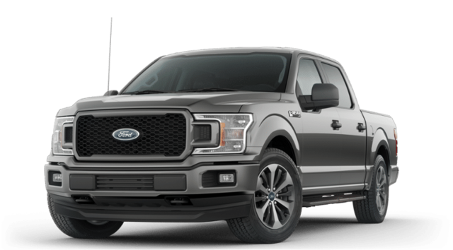 New 2019 Ford F-150 STX Truck For Sale DeKalb IL